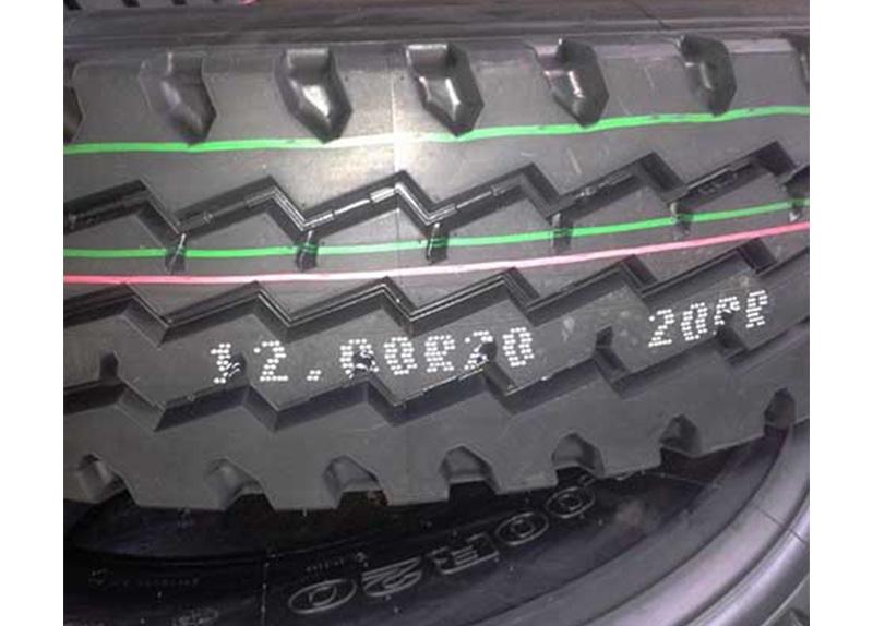 轮胎色线油墨